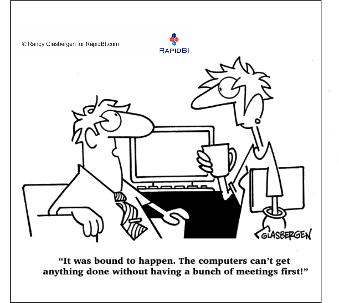 Fun Friday Weekly Office Cartoon 308 Ff Meetings Rapidbi