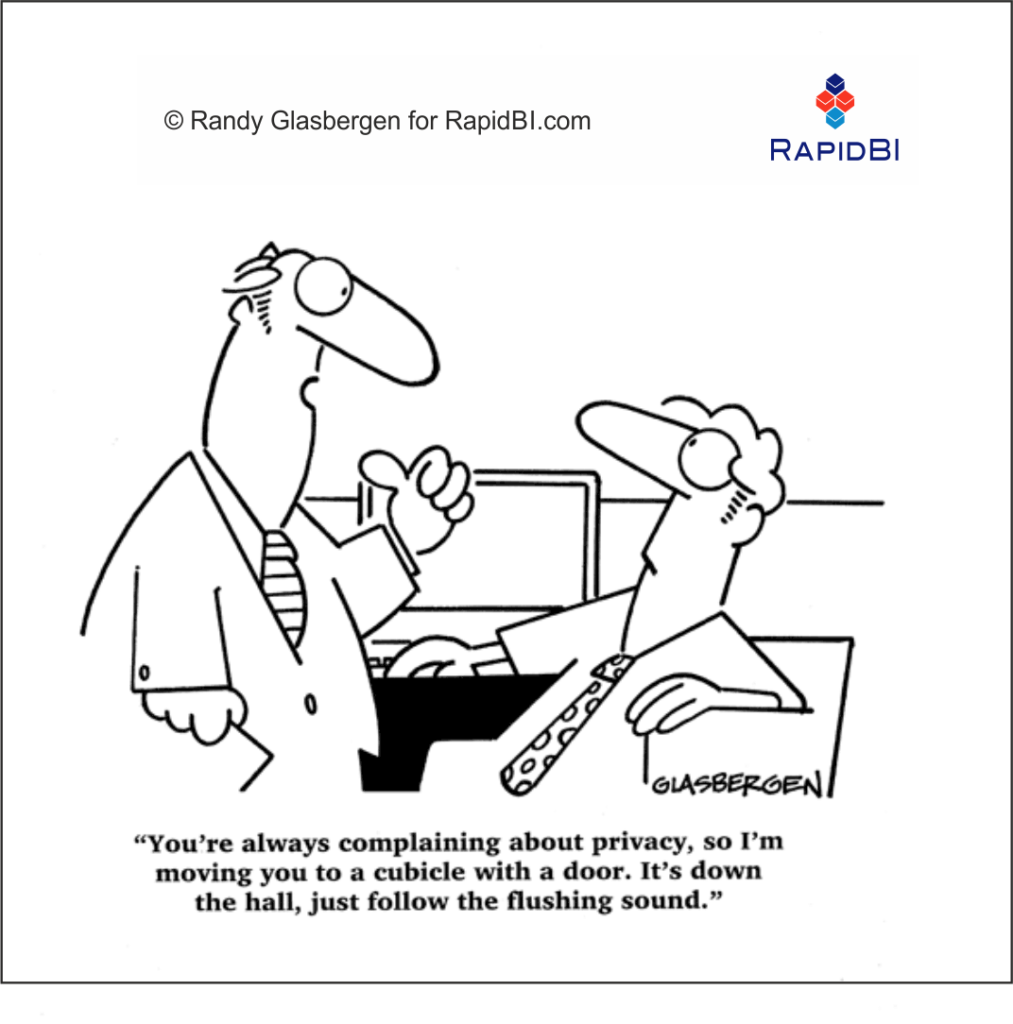Some office fun for a Friday afternoon  Fun Friday – weekly office cartoon #312 privacy