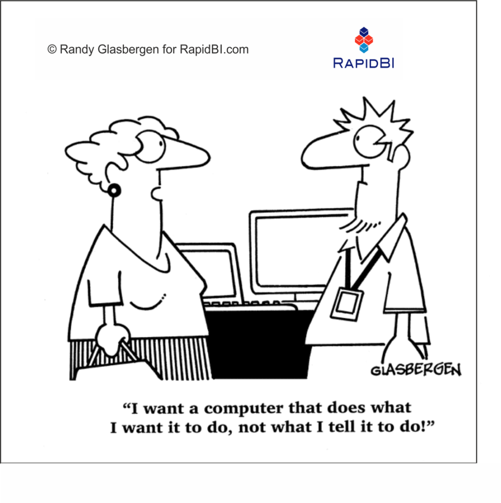 IT Troubles - Some office fun for a Friday afternoon  Fun Friday – weekly office cartoon #324