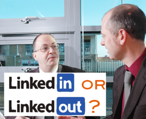 Linkedin or linkedout - the social game changer