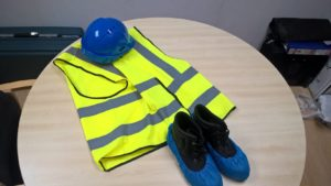 A lack of budget does not mean no training, PPE