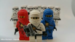 Be a ninja not a clone - Purpose of LinkedIn