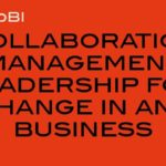 Collaboration, Management & Leadership for change in any business