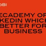 ecademy or linkedin which is better for business