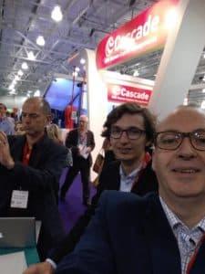 Martin, Denis & Mike @Martincouzins, @Wolfden & @RapidBI