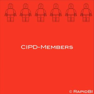 CIPD Members Group discussion topics