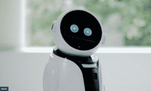 The robot will see you now HR jobs