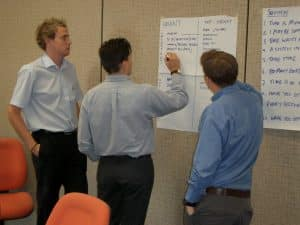 What is the IDEO Deep-Dive™ Brainstorming technique? Group Brainstorming using IDEO methodology